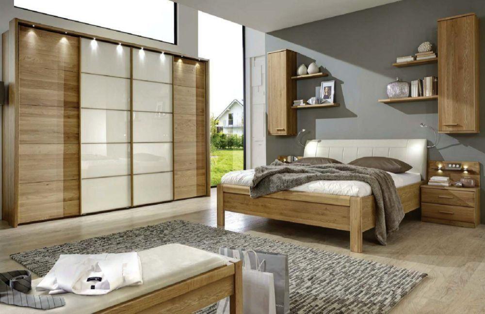 Schlafzimmer Eiche Ideen