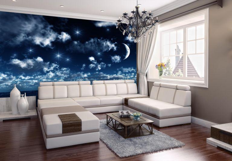 Schlafzimmer Fototapete Meer