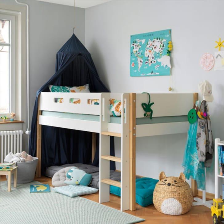 Schlafzimmer Für 3 Kinder
