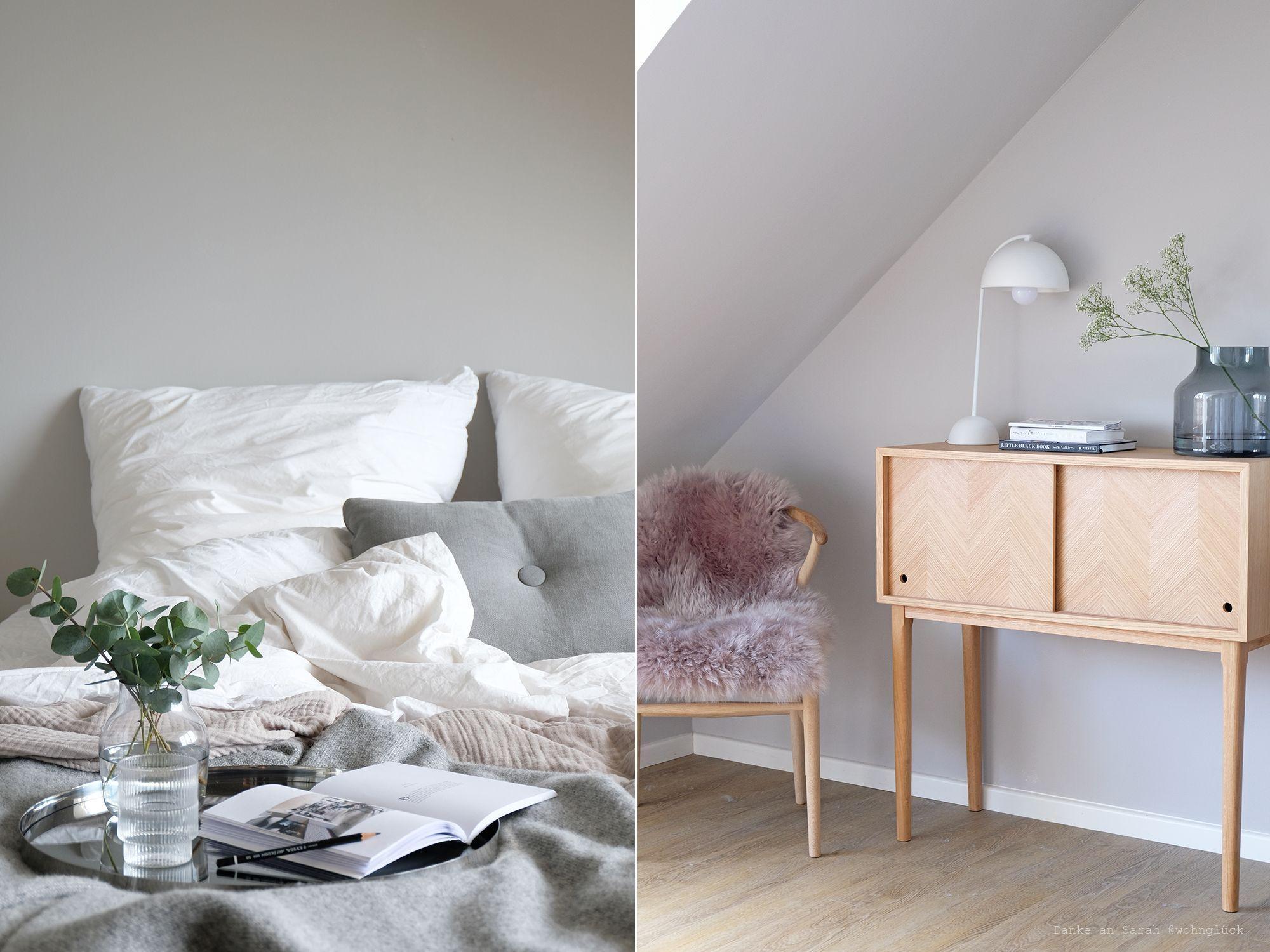 Schlafzimmer Grau Beige