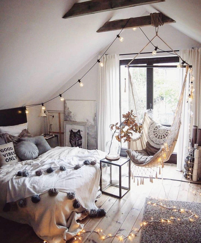 Schlafzimmer Ideen Grau Braun