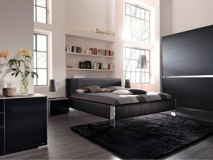 Schlafzimmer Joop Möbel