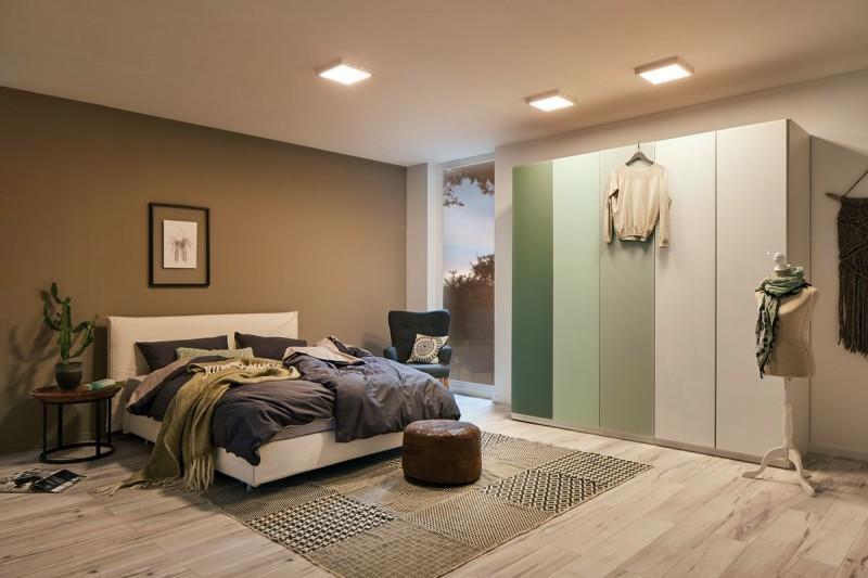 Schlafzimmer Lampe Dimmbar