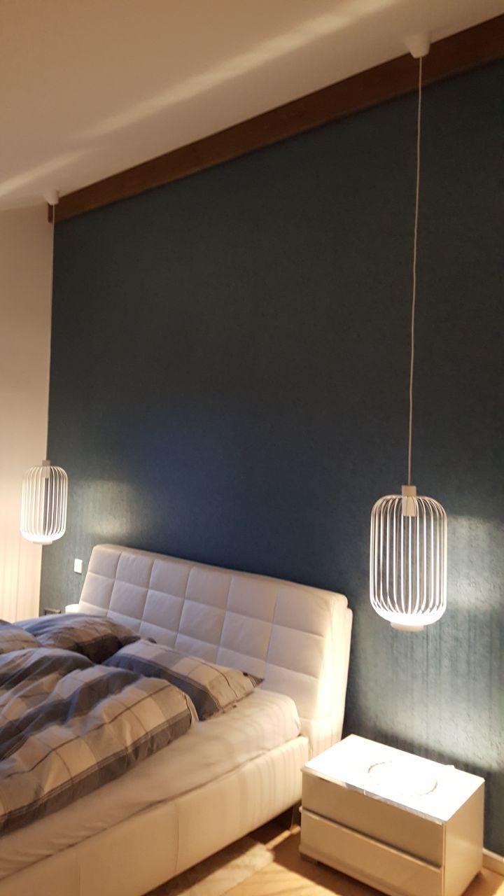 Schlafzimmer Lampe Hängend