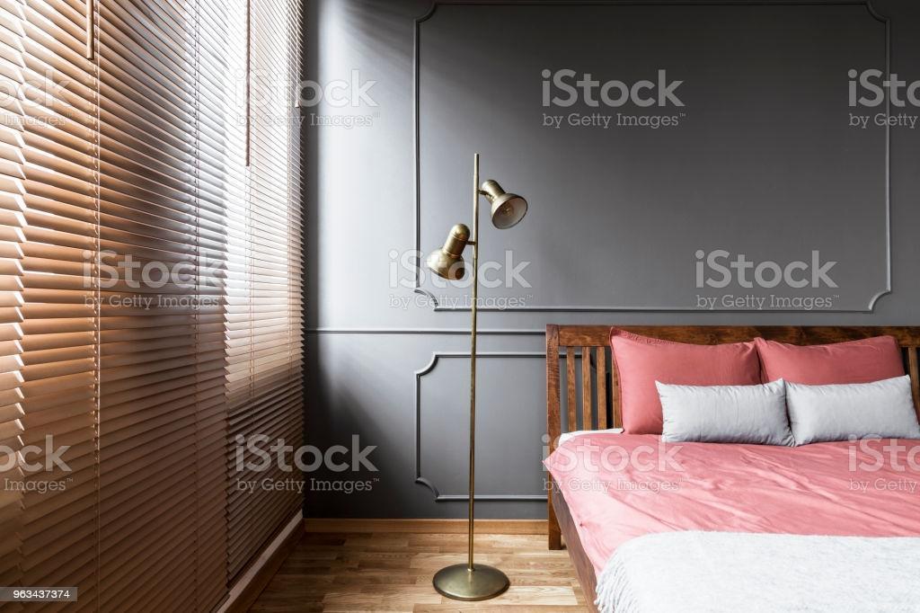 Schlafzimmer Lampe Rosa