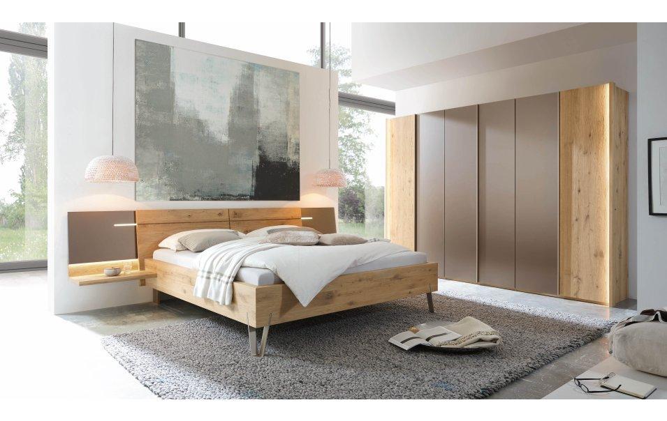 Schlafzimmer Massivholz Schrank