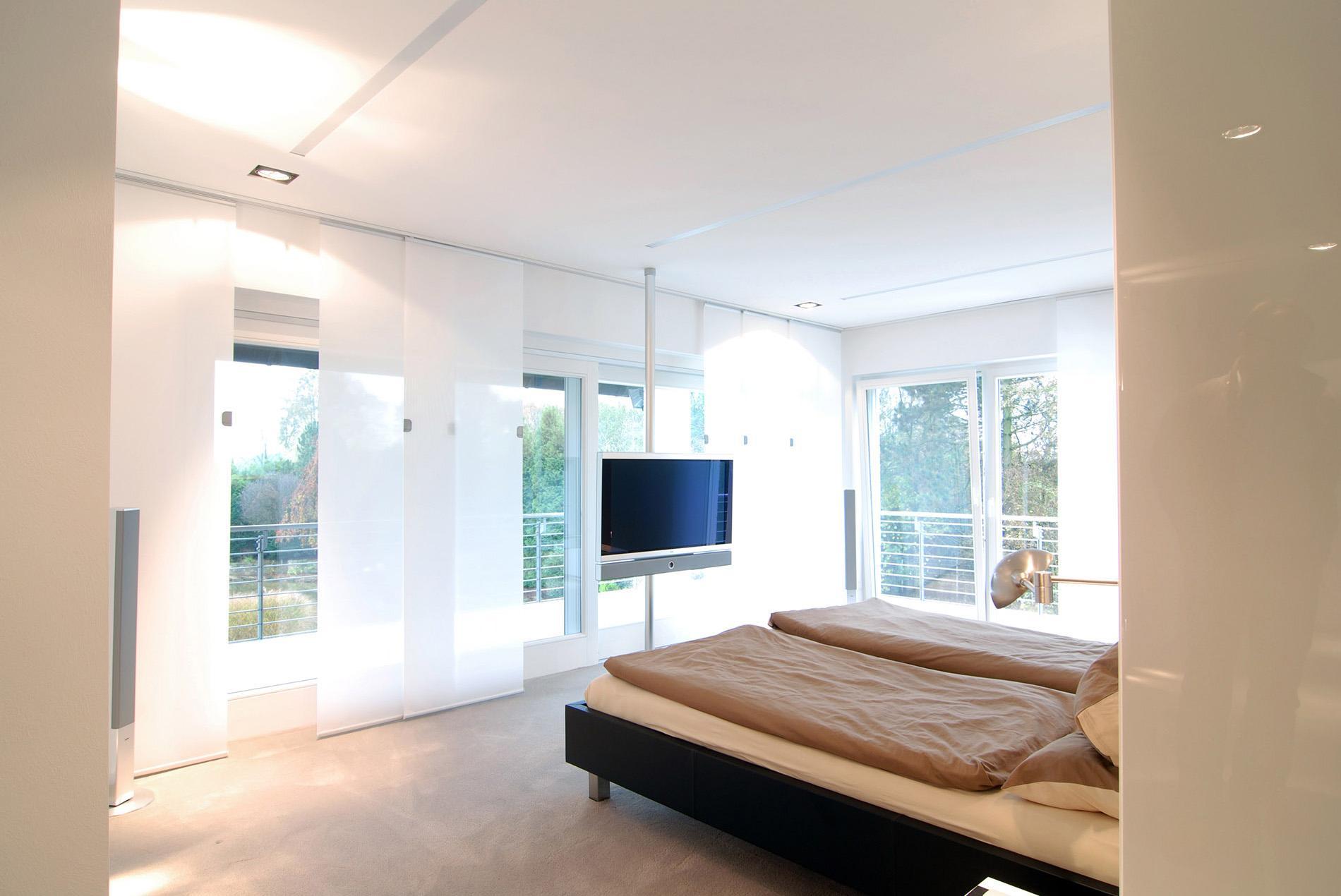 Schlafzimmer Mit Bad En Suite Grundriss