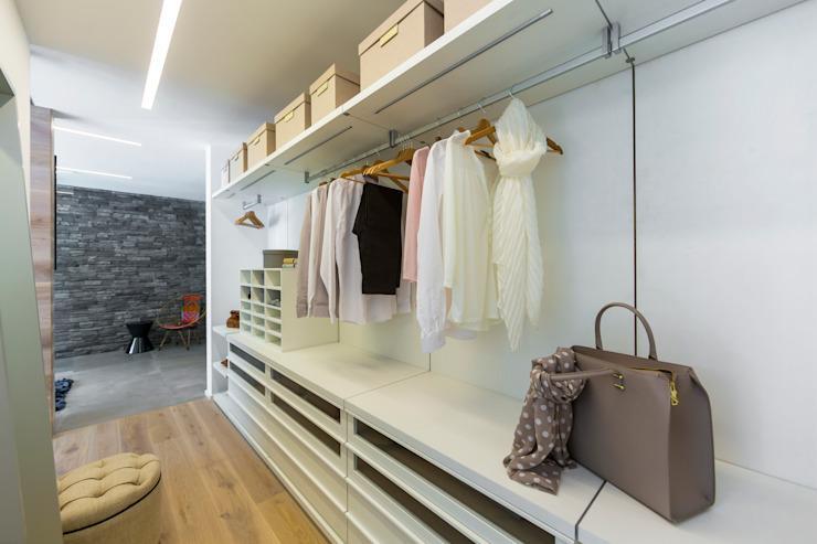 Schlafzimmer Mit Begehbarem Kleiderschrank Grundriss
