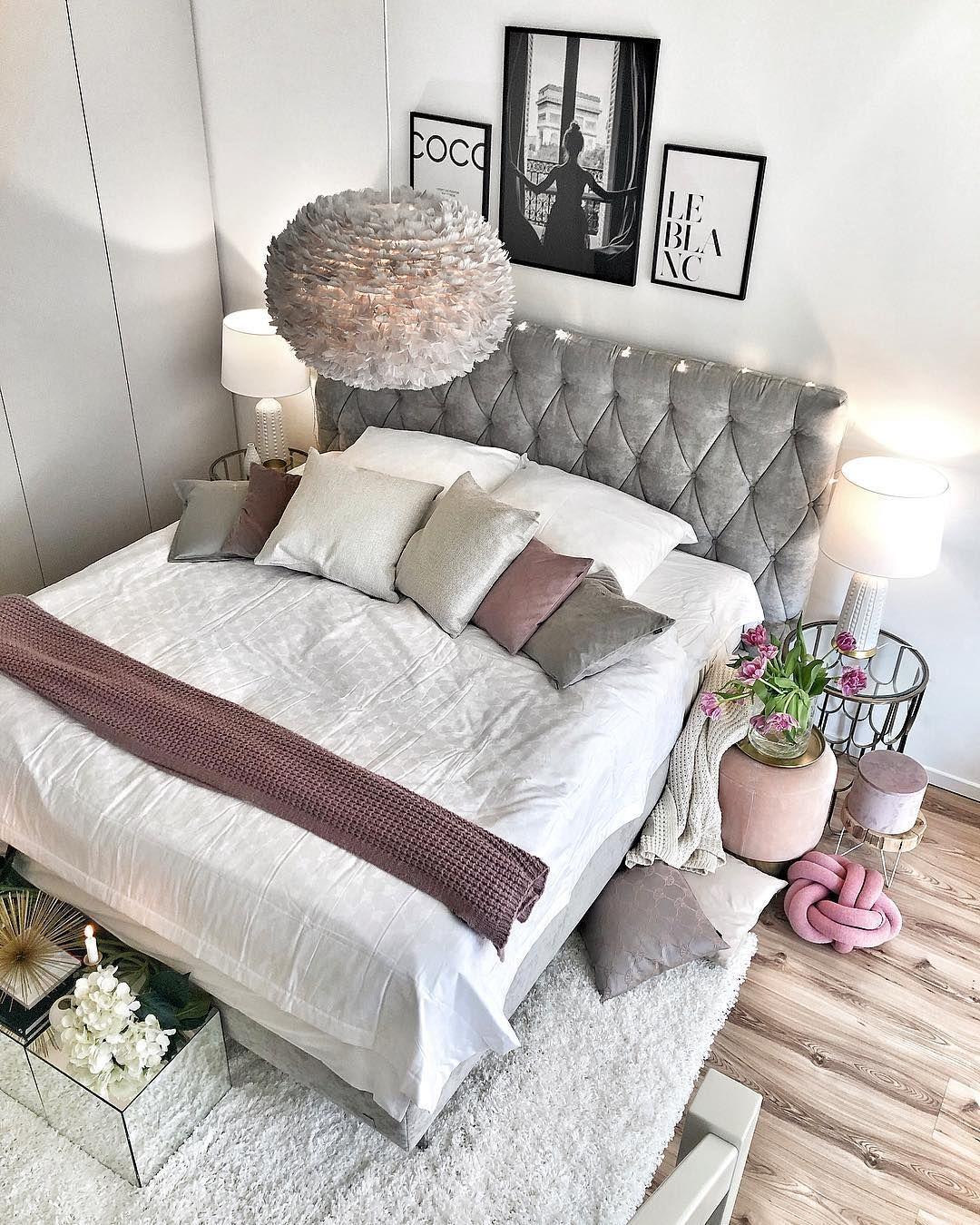 Schlafzimmer Nachttischlampe Ikea