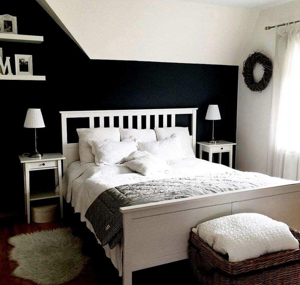 Schlafzimmer Rot Grau Streichen