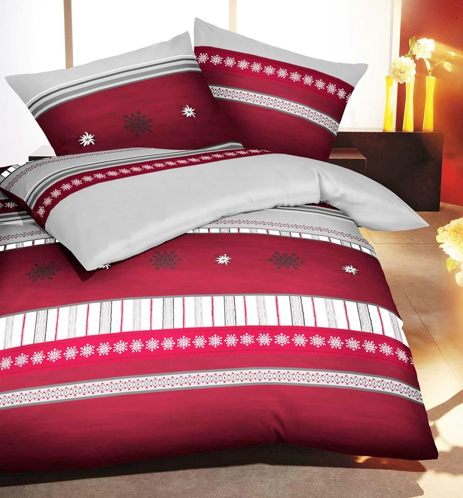 Schlafzimmer Rot Grau