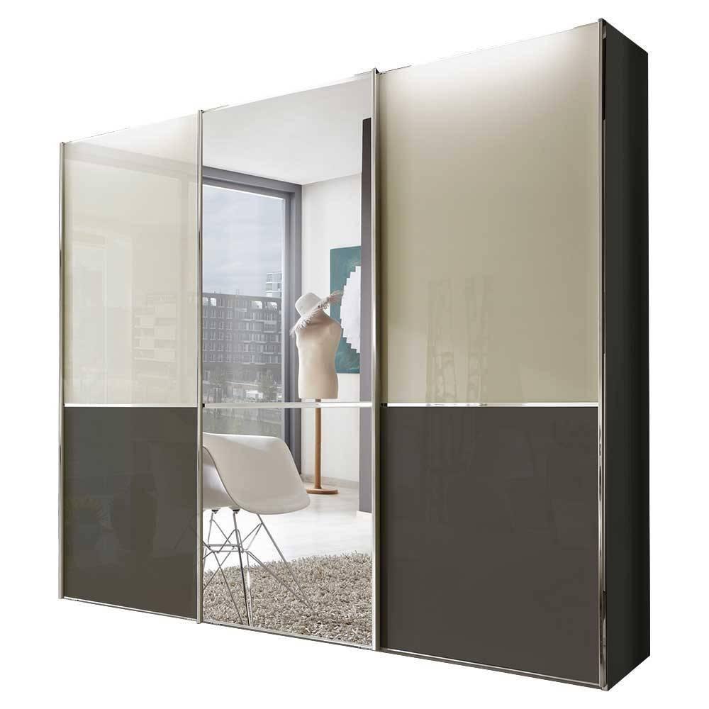 Schlafzimmer Schrank Mit Spiegel