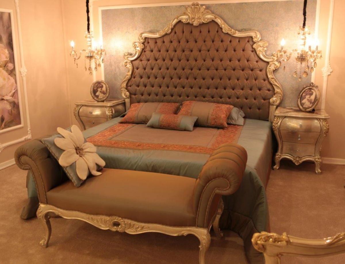 Schlafzimmer Set Barock