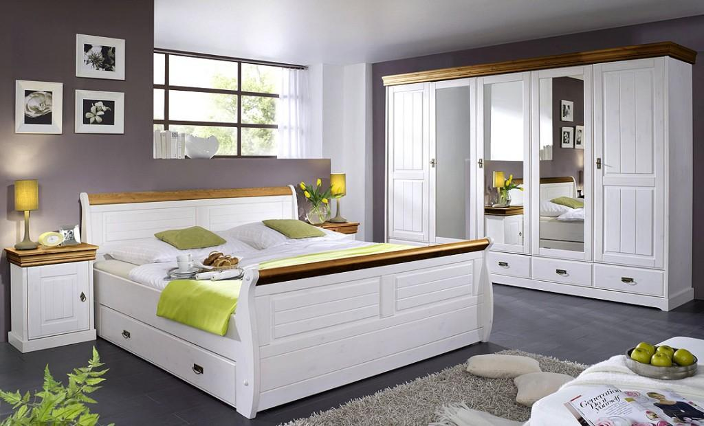 Schlafzimmer Set Komplett