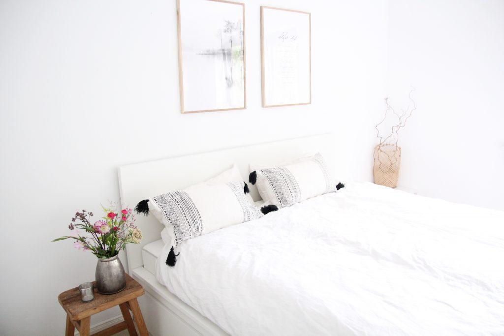 Schlafzimmer Skandinavische Deko