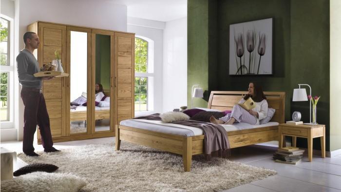 Schlafzimmer überbau Schrank