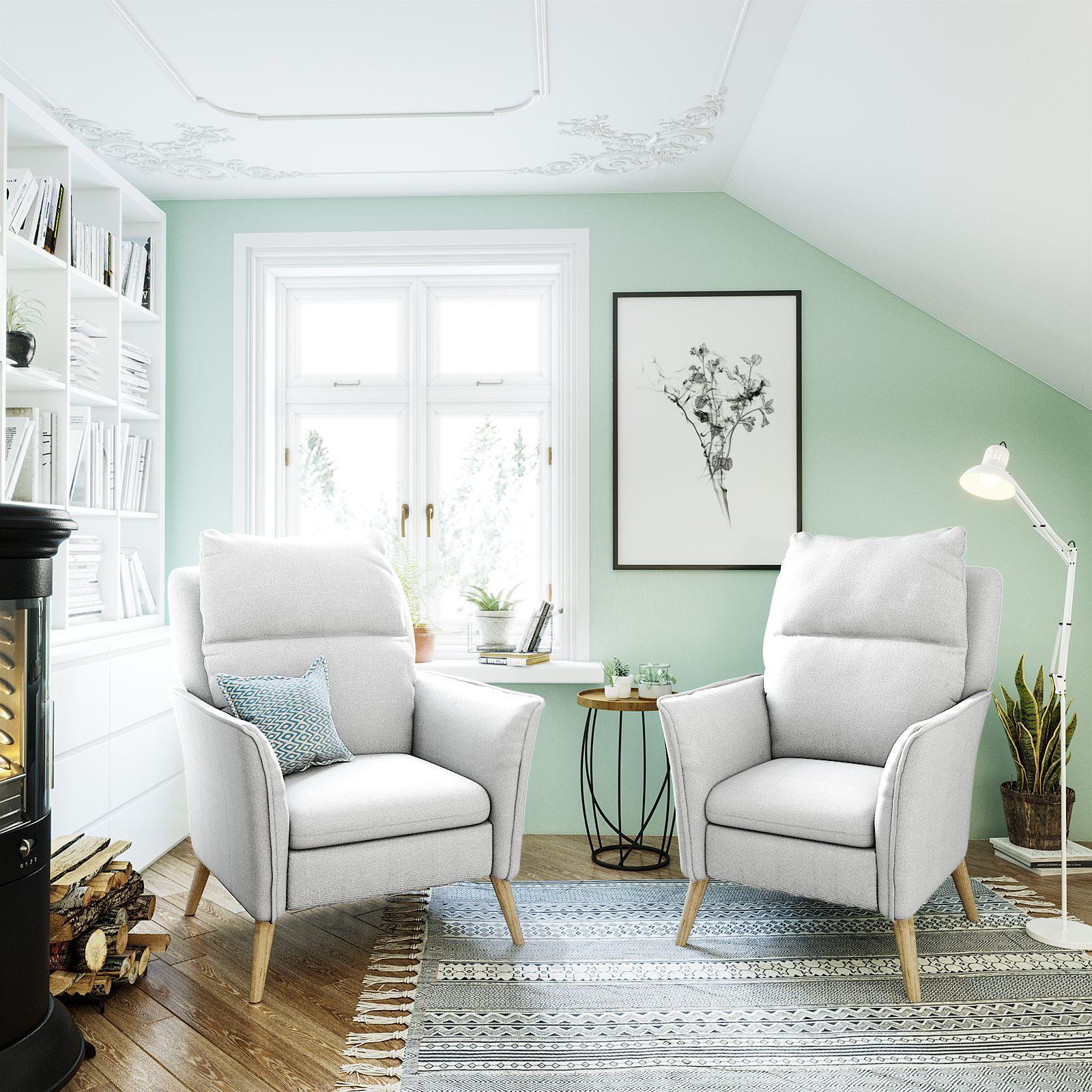 Schmal Modern Sessel Mit Liegefunktion Modern
