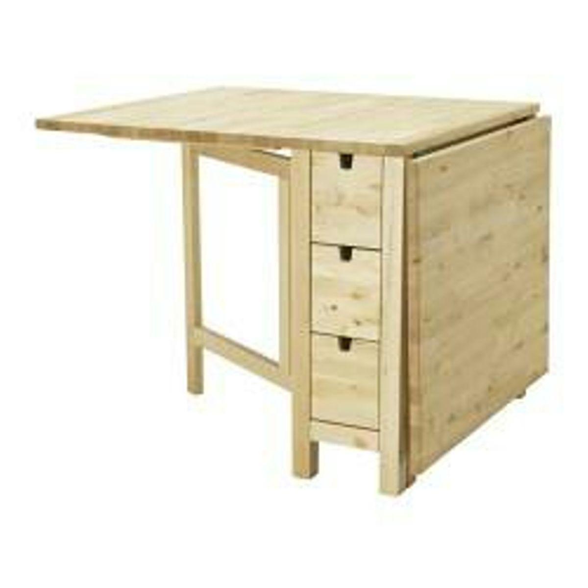 Schmaler Esstisch Ikea