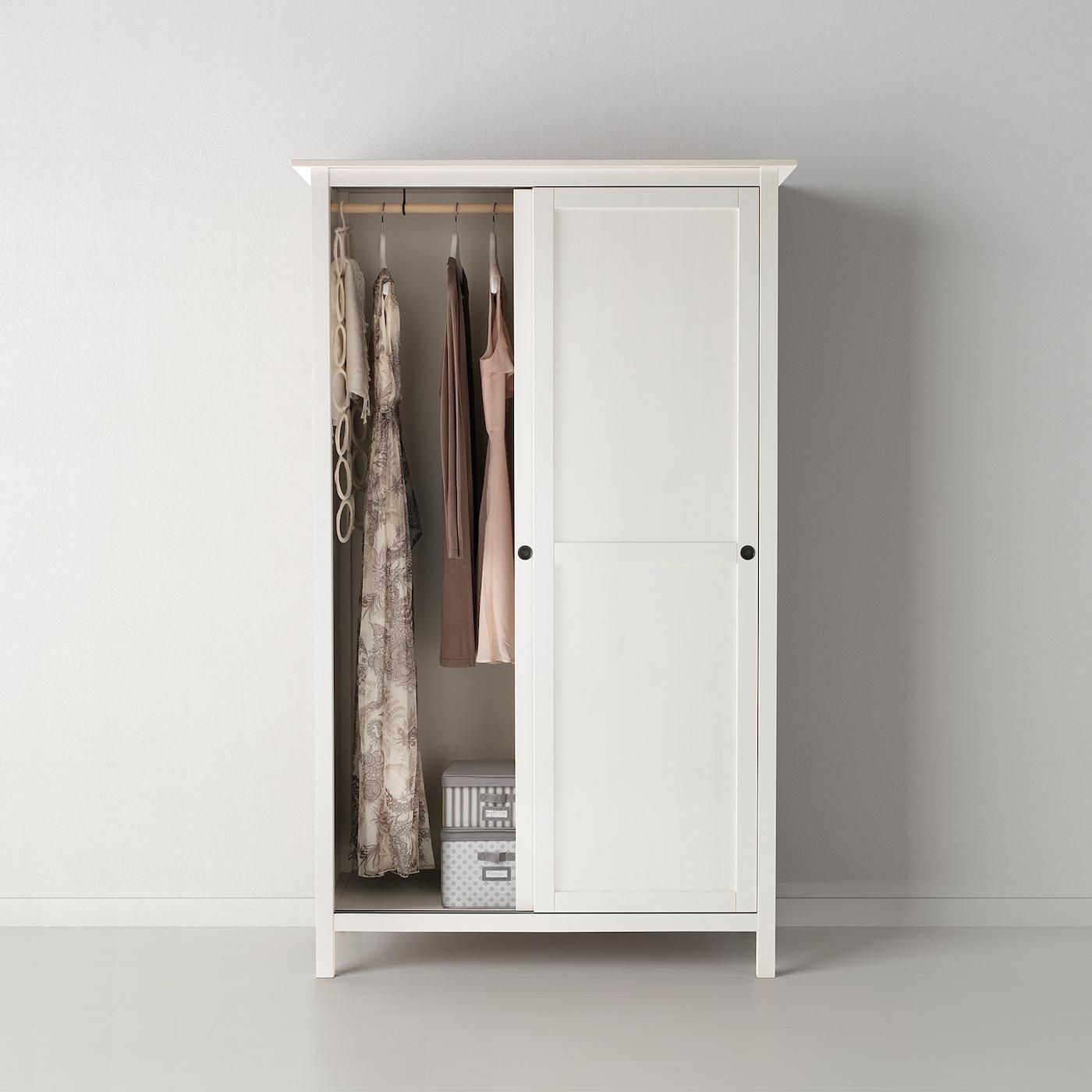 Schmaler Kleiderschrank Ikea