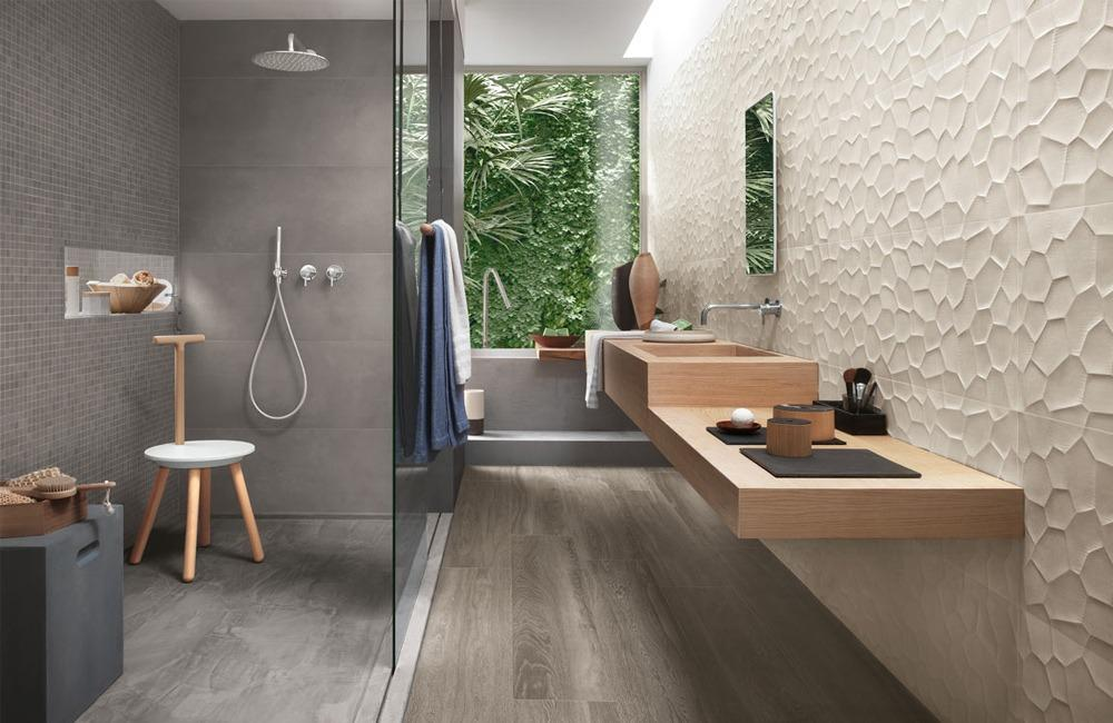 Schmales Badezimmer Möbel