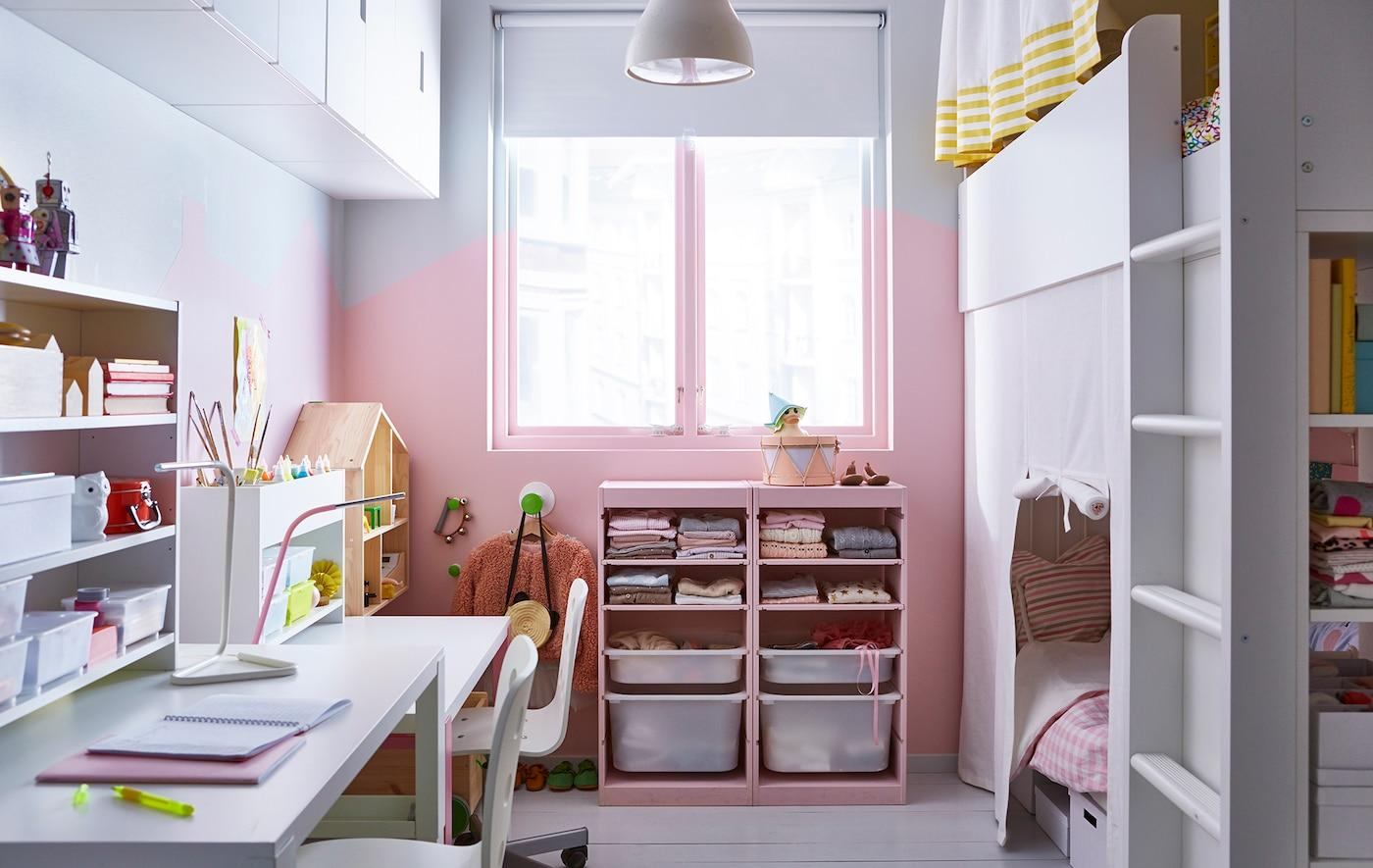 Schöne Möbel Für Mädchenzimmer