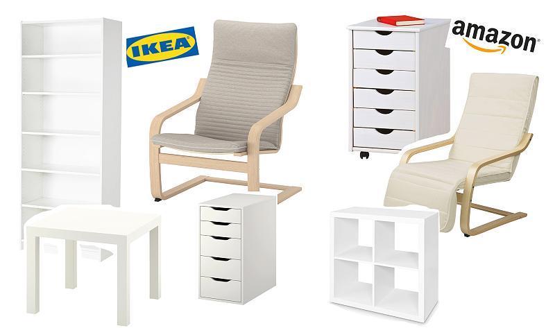 Schöne Möbel Ikea