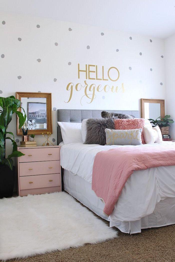 Schöne Schlafzimmer Für Mädchen