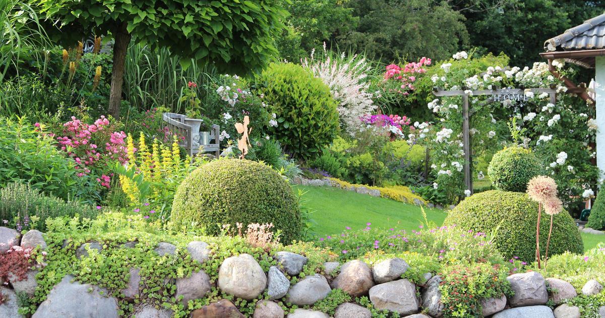 Schöner Garten Ideen Selber Machen