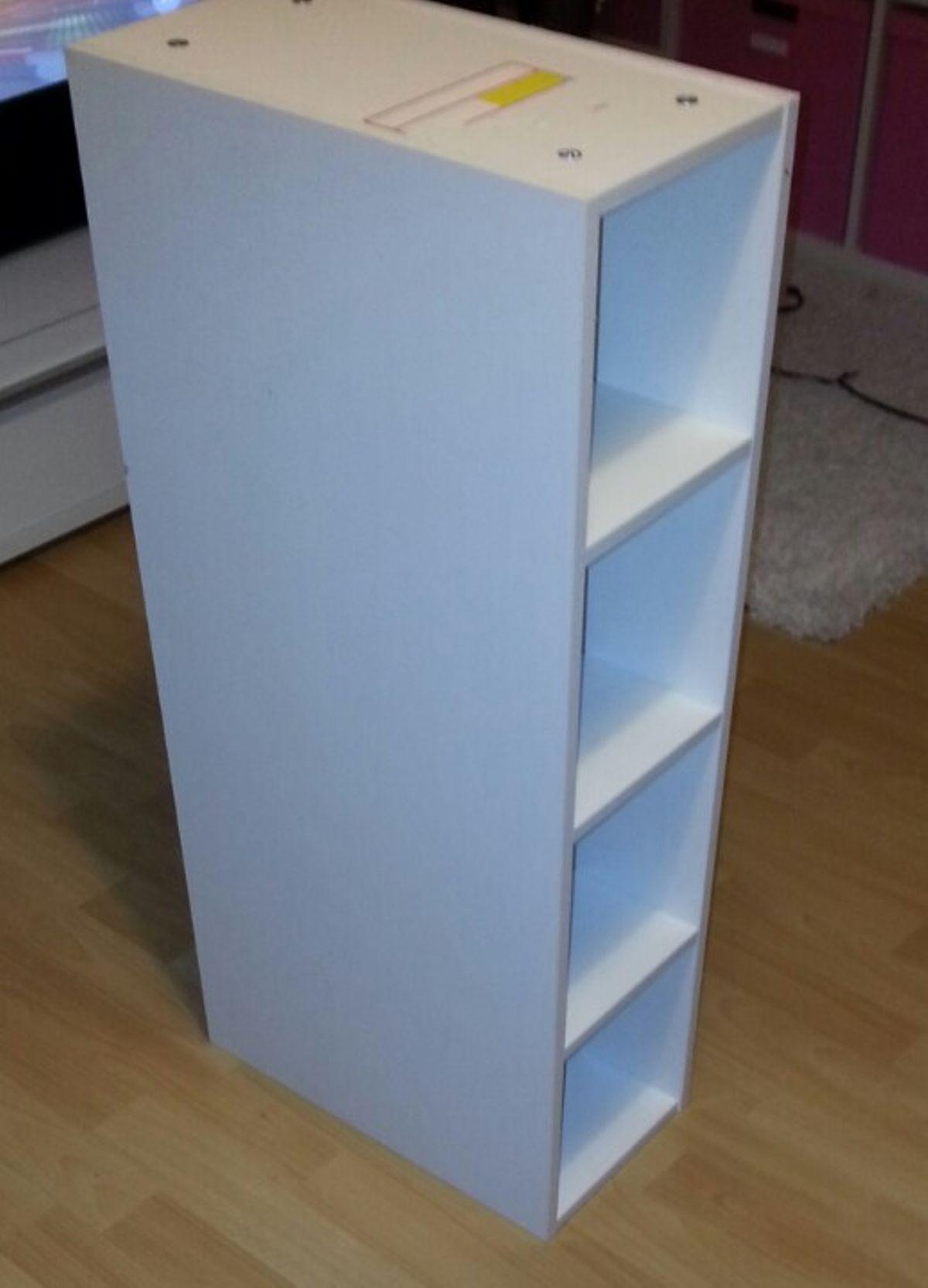 Schrank 20 Cm Tief Ikea