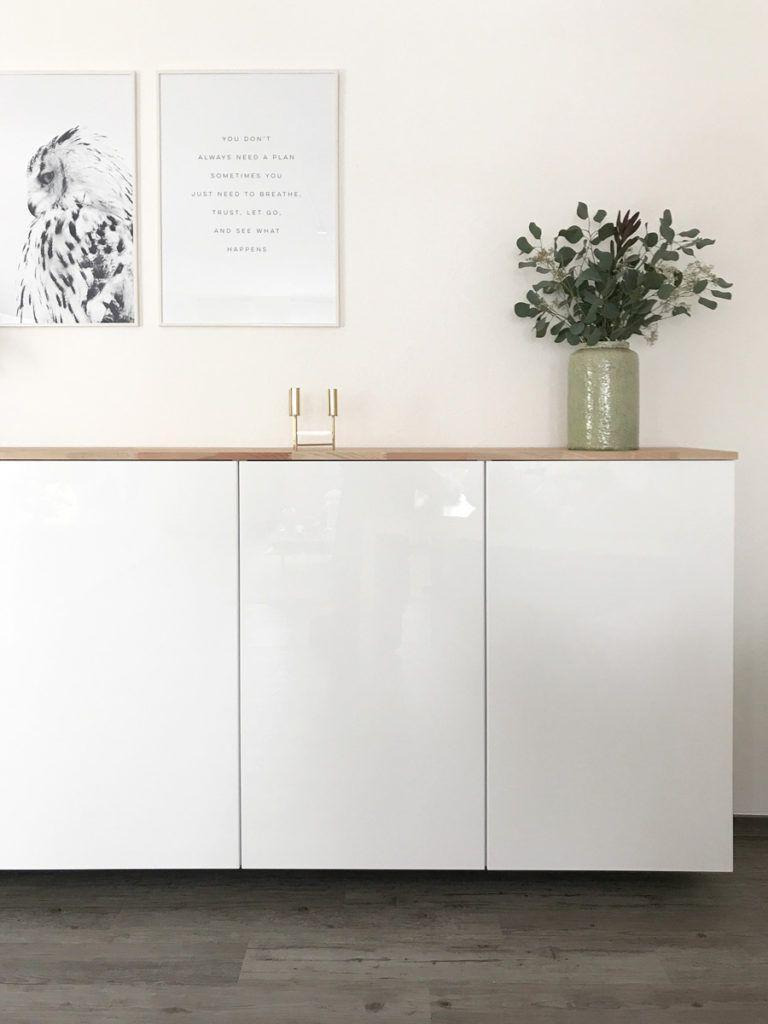 Schrank Esszimmer Ikea