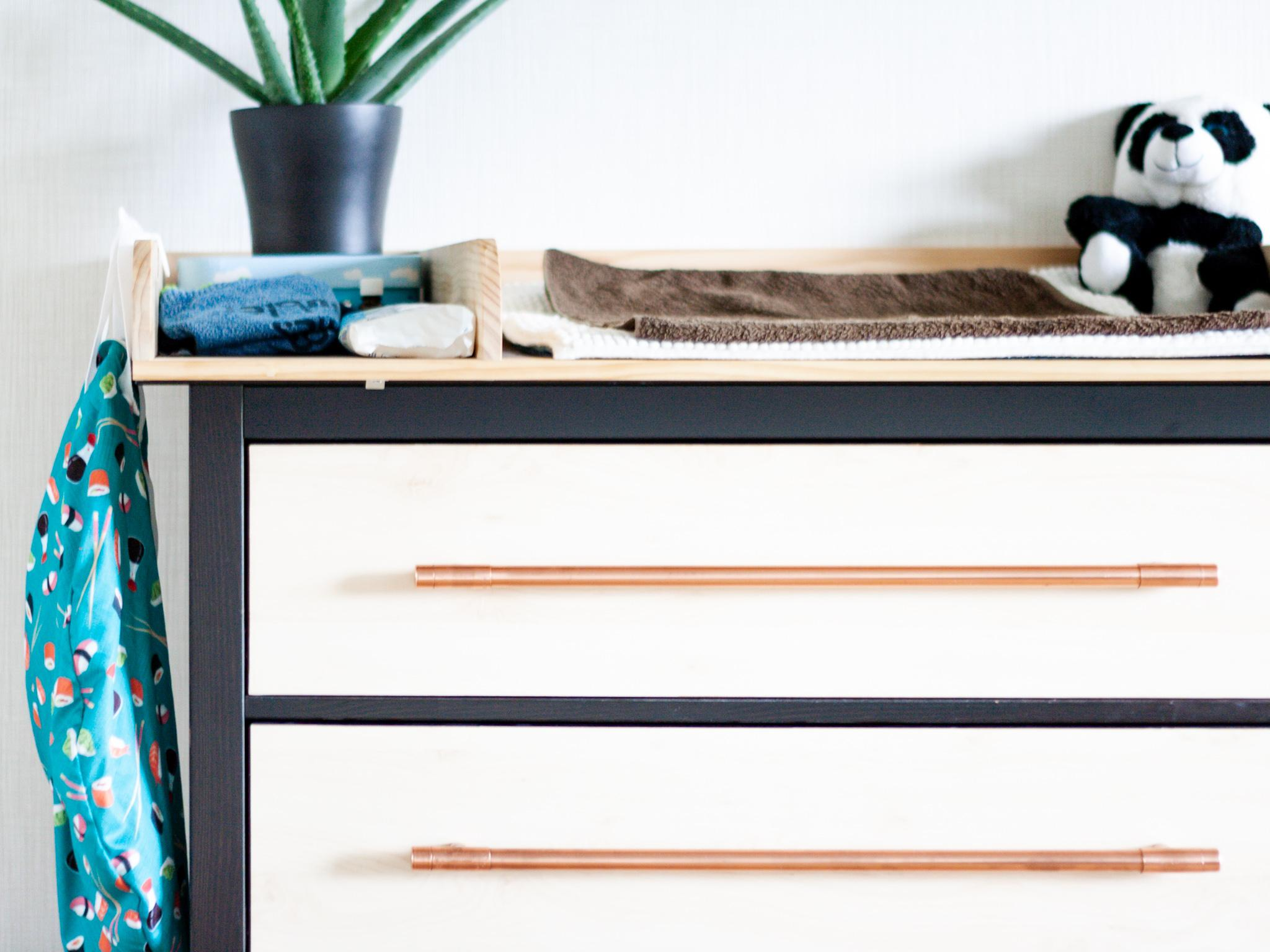 Schrankgriffe Möbelgriffe Ikea