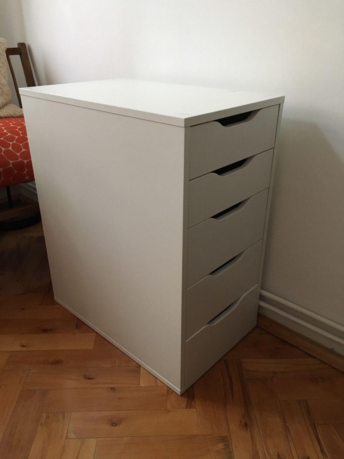 Schreibtisch Container Ikea