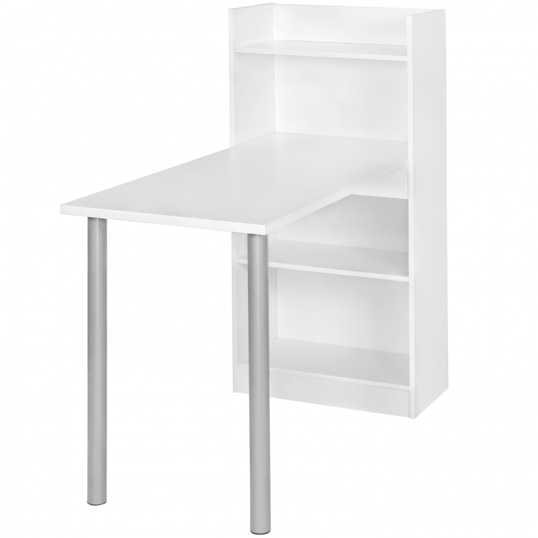 Schreibtisch Grau Modern