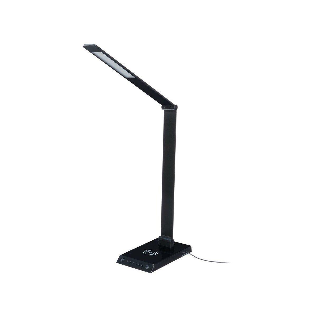 Schreibtischlampe Led Schwarz
