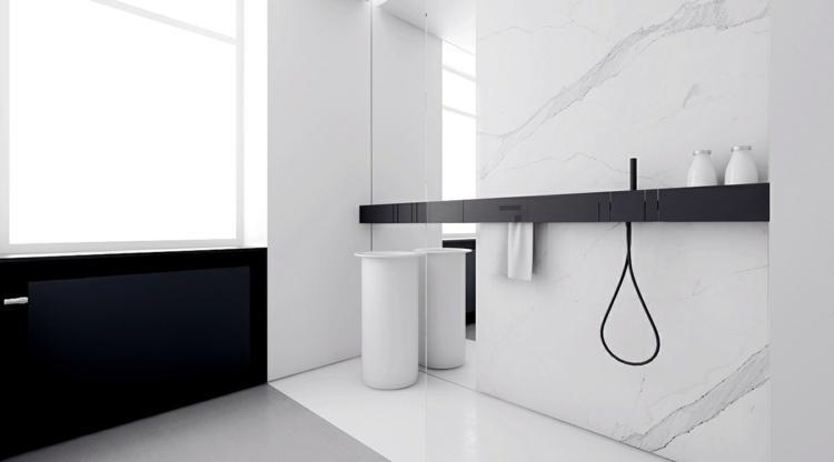 Schwarze Armaturen Badezimmer Erfahrungen