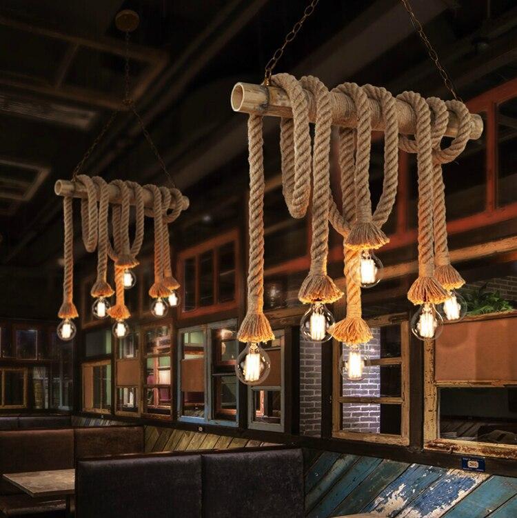 Seil Led Lampen