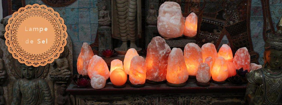 Sel Himalaya Lampe