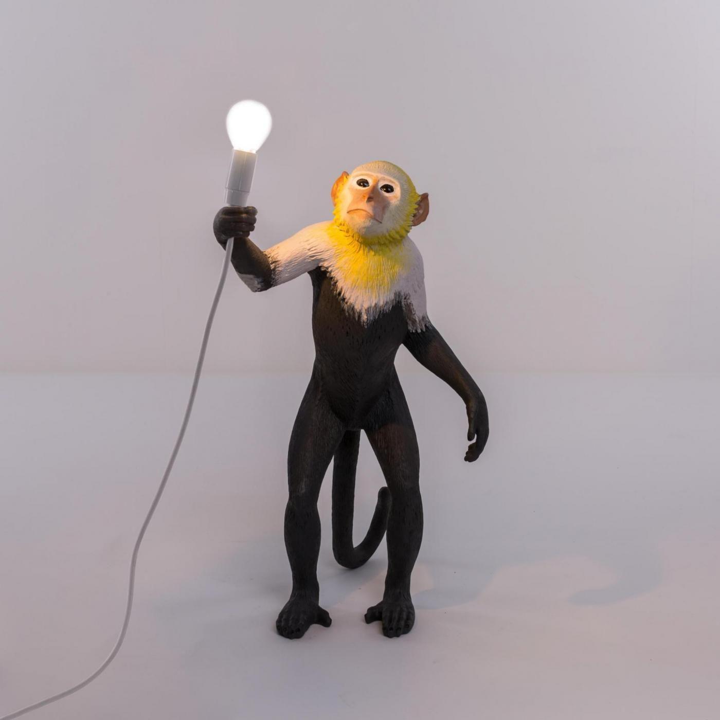 Seletti Monkey Lights