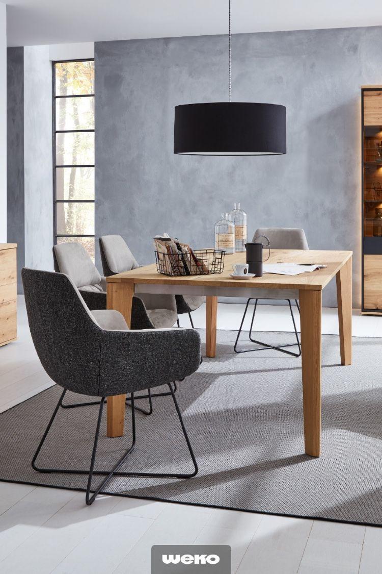 Sessel Esstisch Modern
