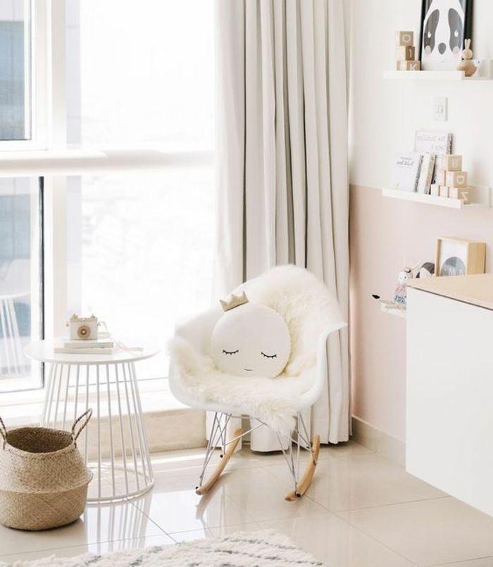 Sessel Kinderzimmer Mädchen