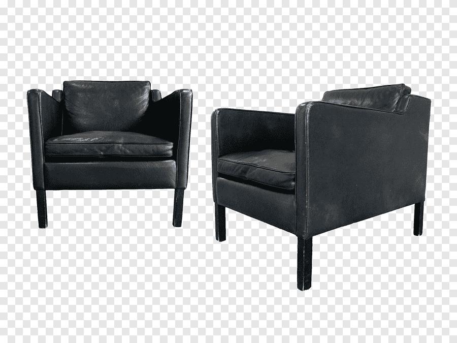 Sessel Modern Leder