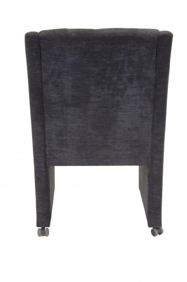 Sessel Stühle Mit Rollen