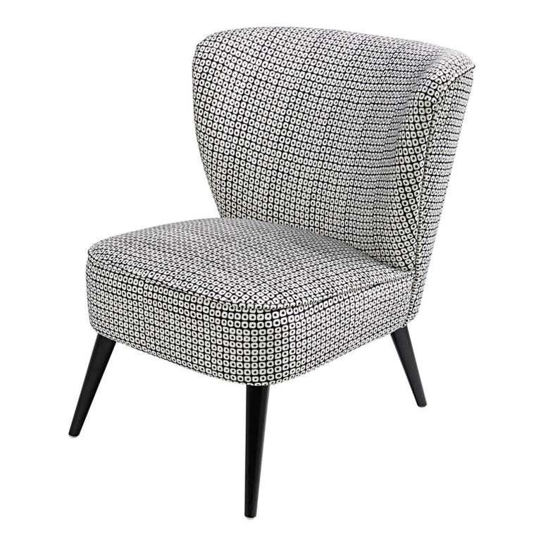 Sessel Weiß Vintage