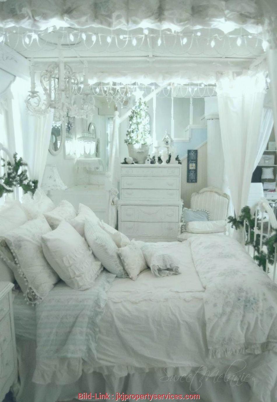 Shabby Chic Schlafzimmer Ideen