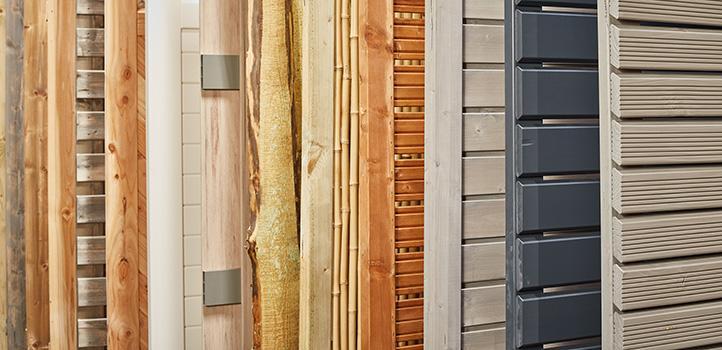 Sichtschutz Holz Modern Kaufen