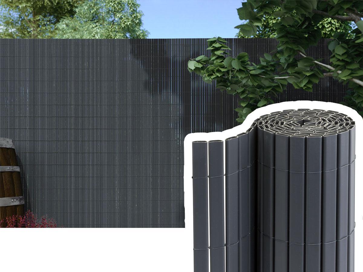 Sichtschutzmatten Für Zaun