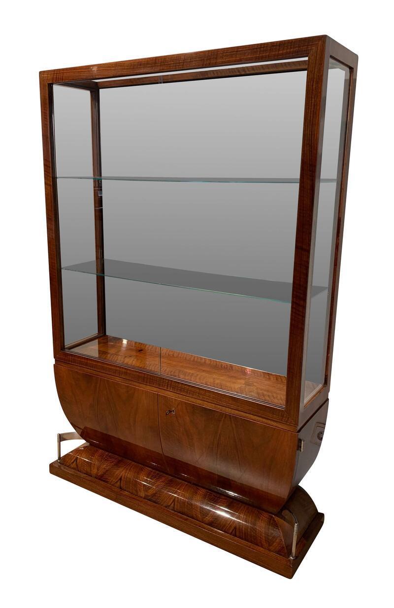 Sideboard Antik Nussbaum