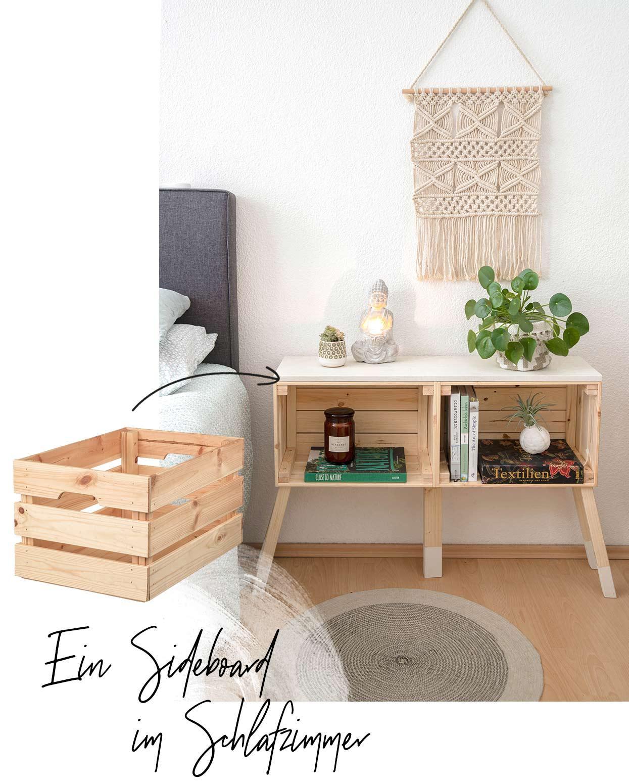 Sideboard Für Schlafzimmer