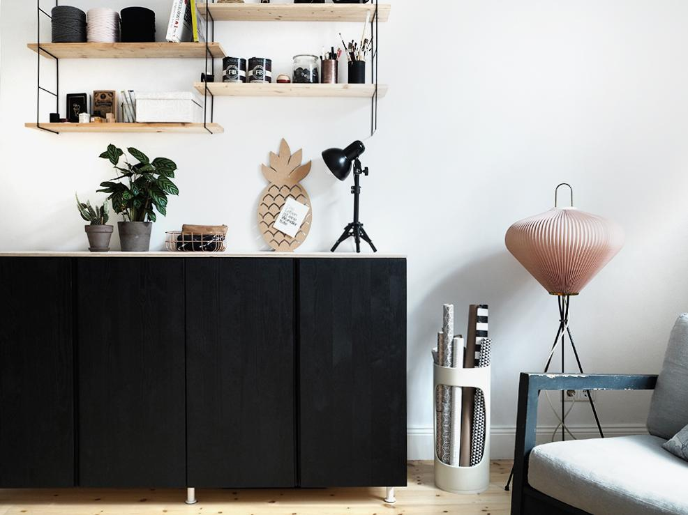 Sideboard Günstig Ikea