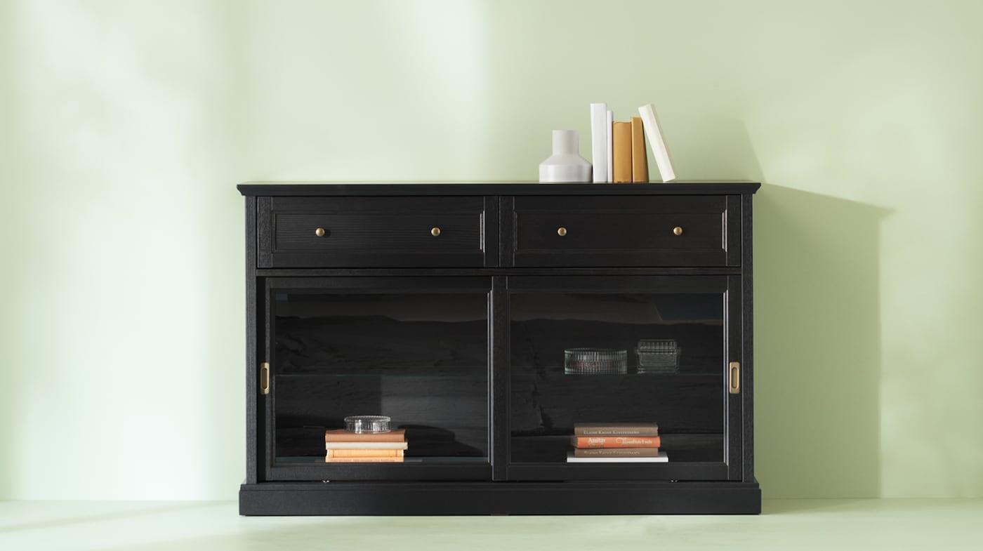 Sideboard Landhausstil Ikea